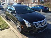 2013 CADILLAC xts 2013 - Cadillac Xts