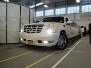 2007 Cadillac 6.2L 6199CC 378